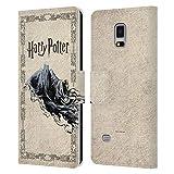 Head Case Designs Officiel Harry Potter Dementors Prisoner of Azkaban III Coque en Cuir à...