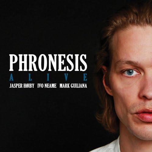 Phronesis feat. Jasper Høiby, Mark Guiliana & Ivo Neame