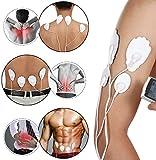 Zoom IMG-1 rootok ems elettrostimolatore muscolare professionale