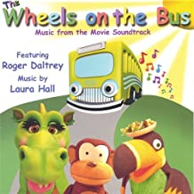 the wheels on the bus fill it up