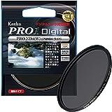 Kenko カメラ用フィルター PRO1D プロND4 (W) 77mm 光量調節用 277423