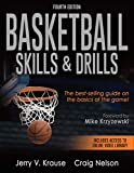 Basketball Skills & Drills (4th ed) - Jerry Krause