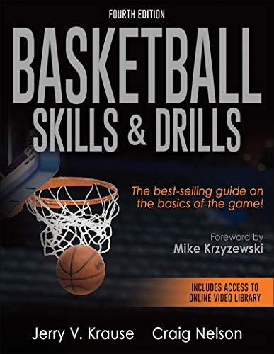 Krause, J: Basketball Skills & Drills (4th ed)