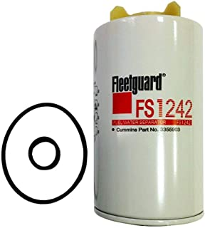 Fleetguard FS1242 Fuel/Water Sep