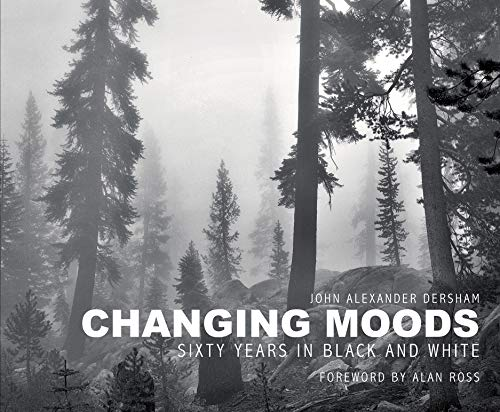 Changing Moods: Sixty Years in Black and White