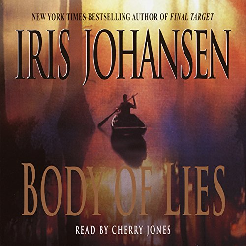 Body of Lies Audiobook By Iris Johansen cover art