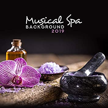 Musical Spa Background 2019