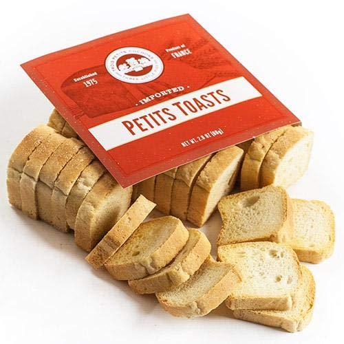 Mini Toasts - Value Bundle of 6 (6 piece)