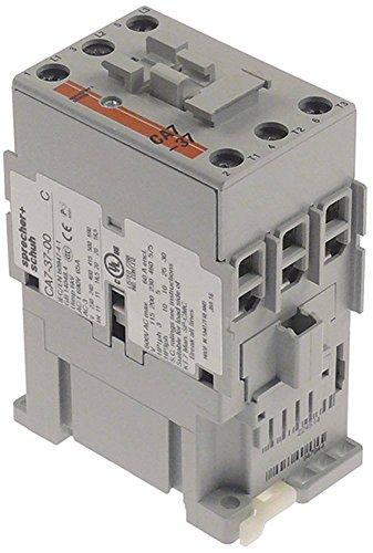 Pitco CA7-37-00 - Protección de potencia para freidora ME2,