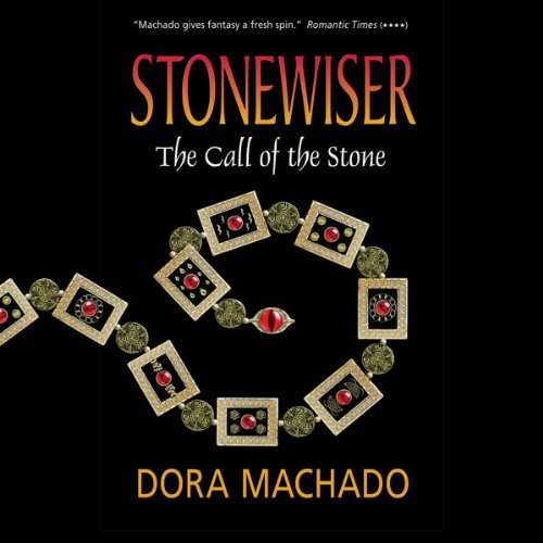 The Call of the Stone audiobook cover art