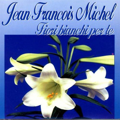 Fiori Blu E Bianchi.Fiori Bianchi Per Te By Jean Francois Michel On Amazon Music