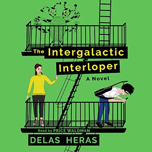 The Intergalactic Interloper Titelbild