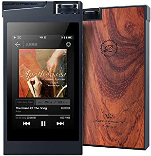 Luxury & Precision L6 MP3 Music Player AK4414 32G HiFi DSD USB IPS ISO Portable Lossless HiFi Balanced MP3 Music Player