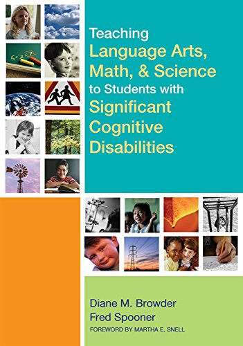 Teaching Language Arts, Math, and Science to Students...