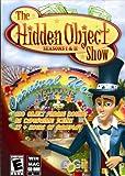 The Hidden Objects Show: Seasons 1 & 2 - PC/Mac