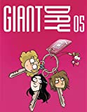 Giant Day: Giant Days Vol. 5 comedic comic book collection (English Edition)