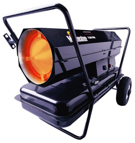 Best Price Mr. Heater MH175KT Forced Air Kerosene Heater