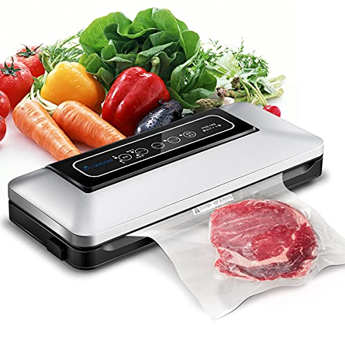 Aobosi Vacuum Sealer/5 In 1 Automatic Food Sealer...