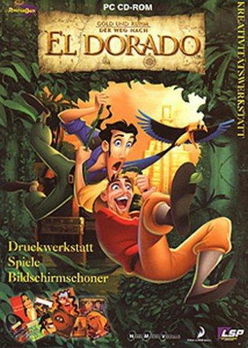 El Dorado - Sämtliche Schätze