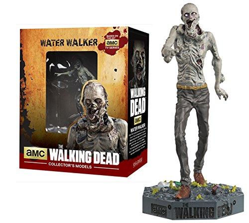 Unbekannt The Walking Dead Collector's Models #9 Water Walker