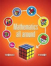 Best mathematics all around 5th edition Reviews