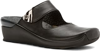 Wolky Comfort Clogs Up