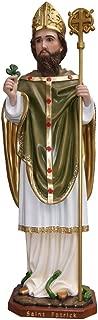 Best saint patrick statue Reviews
