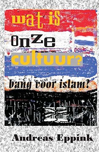 Wat is onze Cultuur?