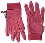 Sterntaler Mädchen 4331410 Handschuhe, Rot, 3