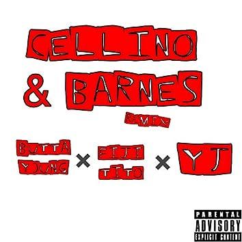 Cellino & Barnes (Remix)