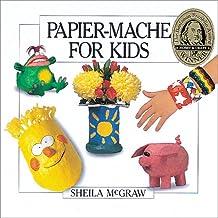 Papier-Mache for Kids