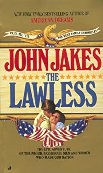 Mass Market Paperback The Lawless Book