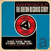 Werewolf: The Dolton Records Story 1959-1962 [Import]