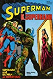 Superman Comic Superband # 6 - Superman und Batman - Ehapa Verlag 1980 (Ehapa Verlag, Superman, Superband) - Ehapa Verlag