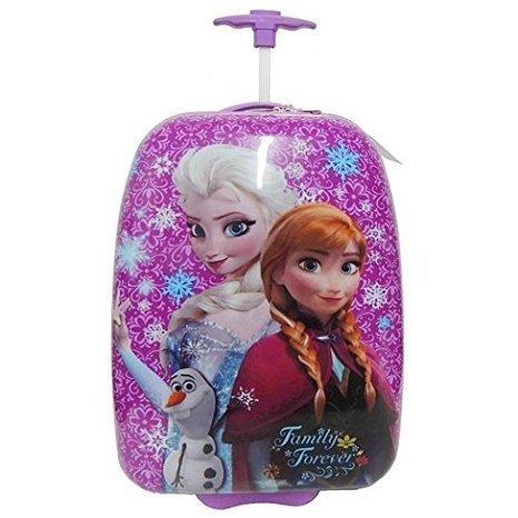 Where To Buy Disney Frozen Elsa Amp Anna Purple Hard Shell