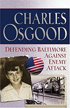 Paperback Defending Baltimore Against Enemy Attack: A Boyhood Year During World War II Book