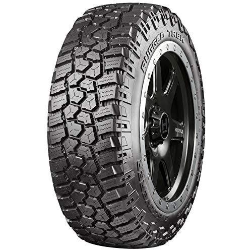 Cooper Discoverer Rugged Trek All-Season 265/70R16 112T Tire