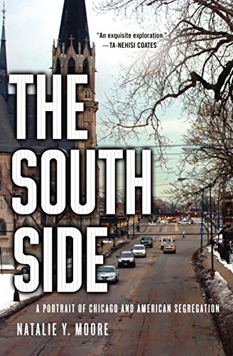 The South Side: A Portrait of Chicago and American Segregation (English Edition)