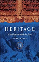 Best heritage civilization and the jews dvd Reviews