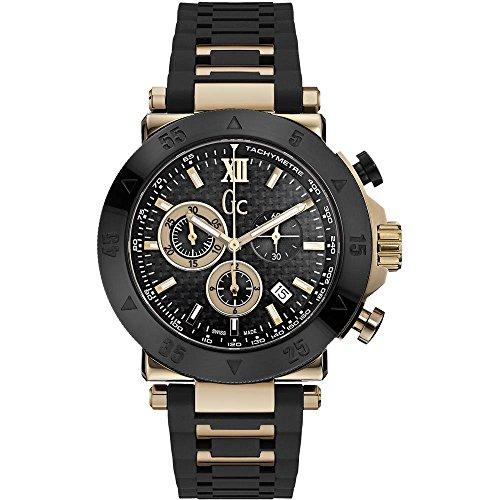 Gc X90021G2S Heren gc-1 sport horloge