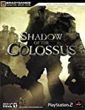 OSG Shadow the Colossus (Official Strategy Guides (Bradygames))