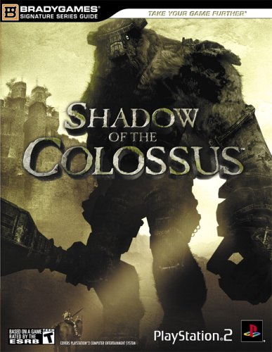 Shadow Of The Colossus Sig