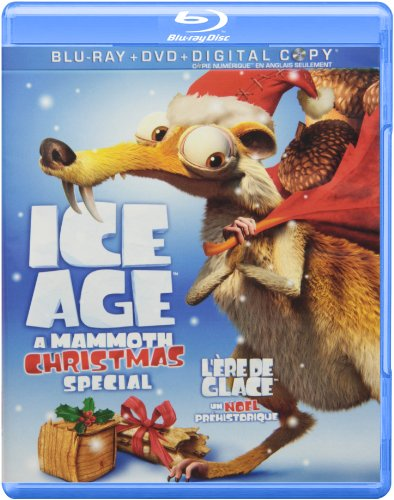 Ice Age Holiday Special [Blu-ray]