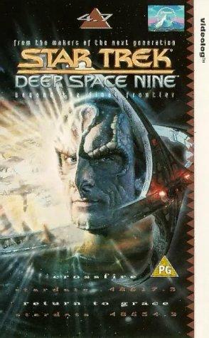 Star Trek - Deep Space Nine 43
