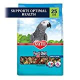 Kaytee Forti-Diet Pro Health Feather Health Parrot Food,Special Ecommerce Pack,...