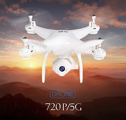 se descuenta ERKEJI ERKEJI ERKEJI Drone Avión de Cuatro Ejes de Gravedad inducción Mando teledirigido del Juguete Aviones 720p 1080p Foto aérea en Tiempo Real la transmisión WiFi FPV  tienda en linea