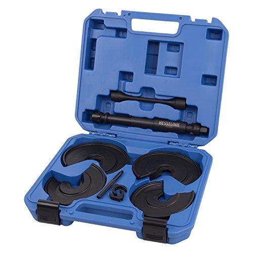 Hesselink® FS-3600 I Innen-Federspanner I Industriequalität für Schlagschrauber zugelassen I Universal Werkzeug I schmale Bauform mit nur 29mm Durchmesser