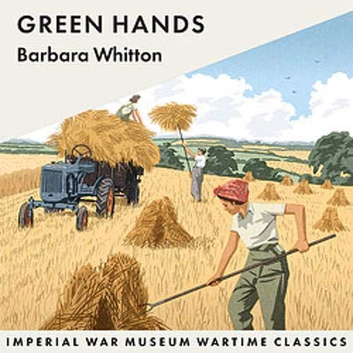 Green Hands cover art