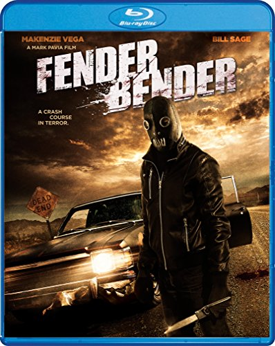 Fender Bender [Edizione: Stati Uniti] [Italia] [Blu-ray]