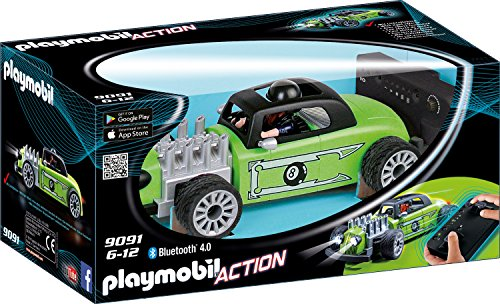 Playmobil 9091 - RC-Rock'n'Roll-Racer